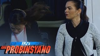 FPJ's Ang Probinsyano: Alyana and Monica's confrontation