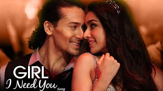 Girl I Need You - Arijit Singh || Khushboo Grewal || Meet Bros. || Roach Killa || Kumaar