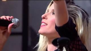 Francisca Valenzuela - Prenderemos fuego al cielo (Puro Chile) [HD]