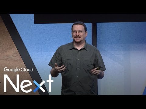 Deciding between Compute Engine, Container Engine, App Engine and more (Google Cloud Next '17)