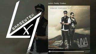 Daddy Yankee ft. J Alvarez ★ Una Respuesta (Instrumental) (Remake) by: Barseytex 2016