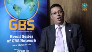 GBS Network Interview: Bobby Varanasi – CEO of Matryzel Consulting