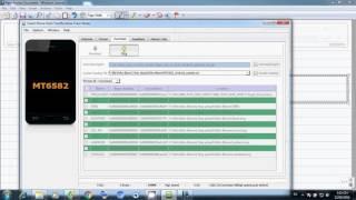 Enable DRAM Failed! FIX 100% Change Preloader ERROR 4032 :