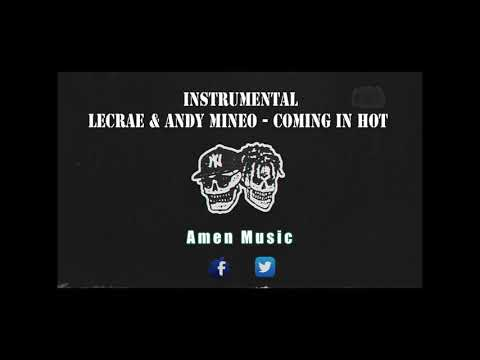 Lecrae & Andy Mineo - Coming In Hot - Reach Records - Video