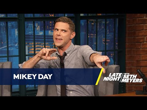 Download Mikey Day Reveals His Favorite Rejected SNL Pitches HD Mp4 3GP Video and MP3