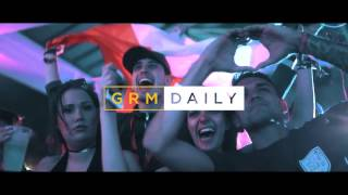 Thank you to GRM Daily for this wicked highlights video from AMP Lost Found Festival