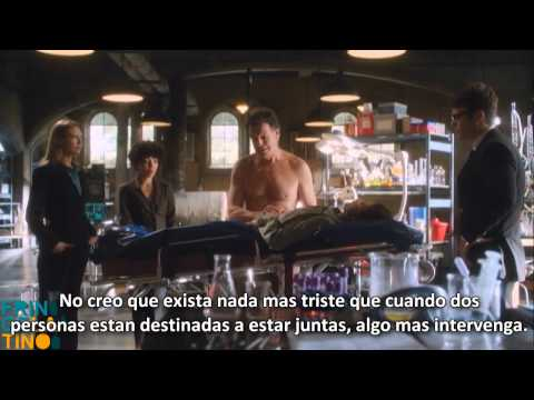 Fringe Season 4 (Promo 2)