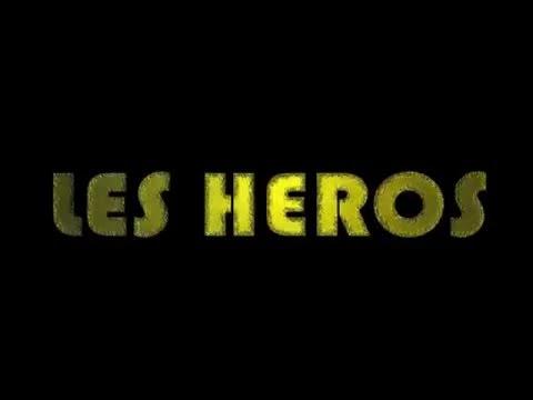 Les Heros - La petite Moya