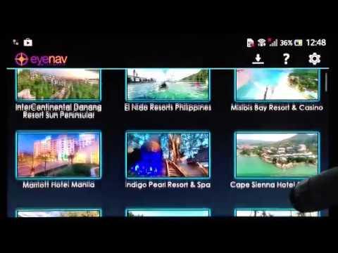 Video of Asia Luxury Resort Virtual 360