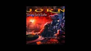 JORN   I Know There´s Something Going On