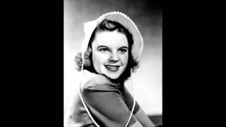 Judy Garland- Everbody Sing(1937)