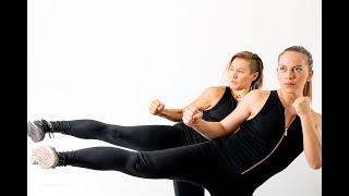 El ejercicio de 7 minutos para conseguir unas piernas de acero