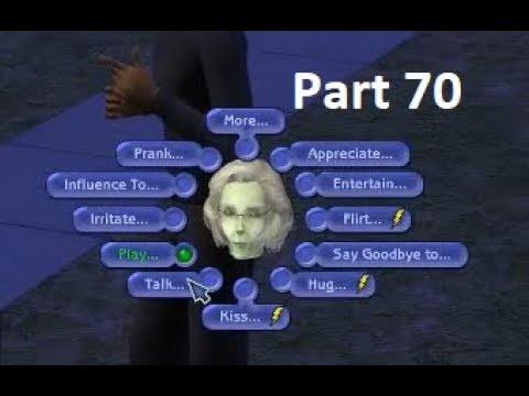 Let's Play The Sims 2 Prettacy - Page 2 — The Sims Forums