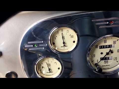 Video of '36 Pickup - L3UN