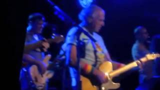 Jimmy Buffett / Belly Up Tavern / 10.1713
