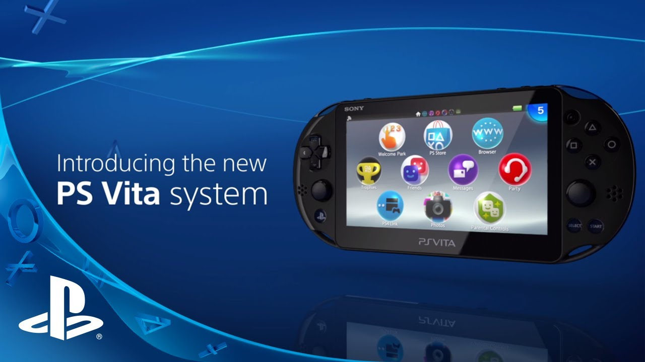 New PS Vita Model Confirmed for US, Included in Borderlands 2 Bundle