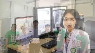 sena smart โรงพยาบาลเสนา 2563