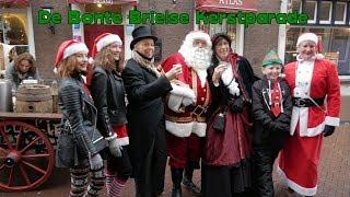 De Bonte Brielse Kerstparade van 16 december 2018