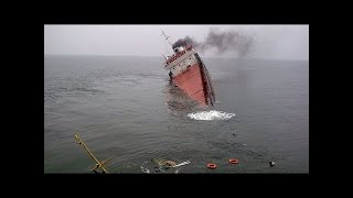 Greatest Boat Disasters