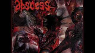 Abscess ~ Mourners Will Burn / Through the Cracks of Death