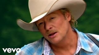 Alan Jackson - I Still Like Bologna (Official Music Video)
