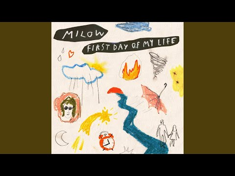 Trendsetter: Milow – First Day of My Life