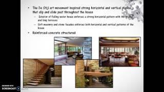 Cubism And De Stijl Building Video Presentation