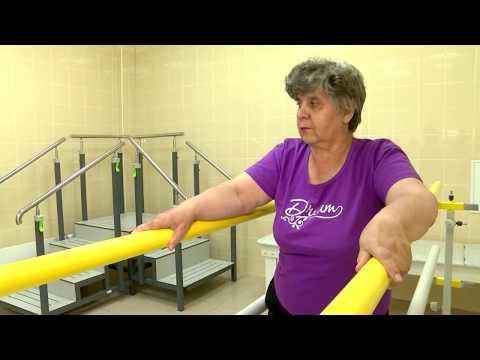 Дополнительные квоты на эндопротезирование коленного сустава в УКЛРЦ