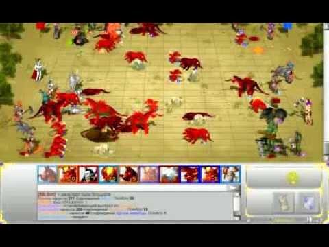 Прохождение заданий меч и магия герои онлайн
