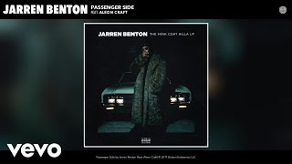 Jarren Benton - Passenger Side (Audio) ft. Aleon Craft