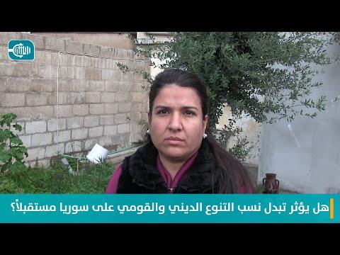 الأقليات في سوريا