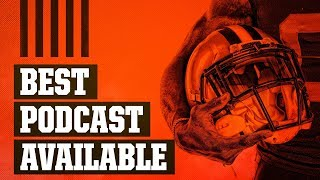 Training Camp Podcast - Day 18 | Cleveland Browns