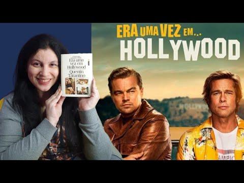 Era Uma Vez em Hollywood ?tão maravilhoso quanto o filme ? Quentin Tarantino