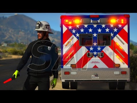 SA'F #292 - Robbed and Confused! | GTA V RP