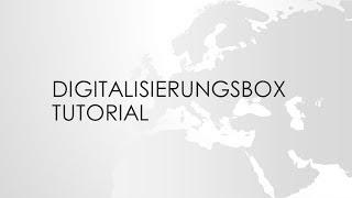 Digitalisierungsbox Smart - Unboxing und Einrichtung