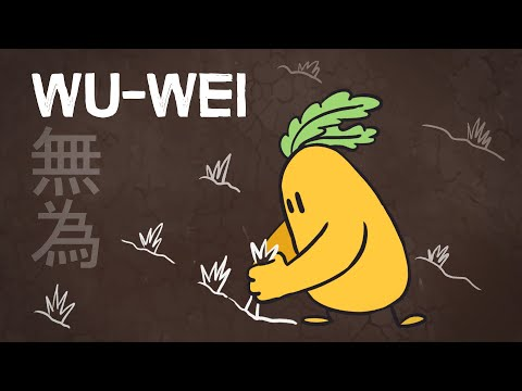 Wu-Wei: The Ancient Art of Letting Go