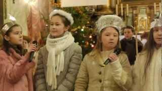 preview picture of video 'Jaselka 2013 w Nowym Korczynie cz. 2'