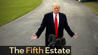 New York Times vs. Donald Trump - The Fifth Estate