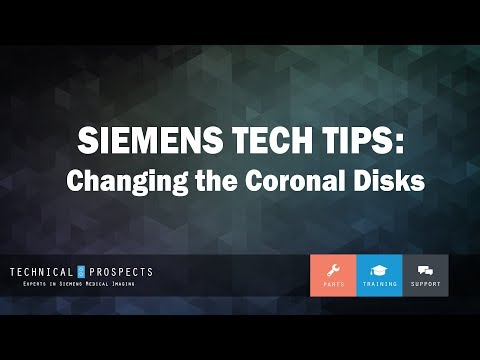 Changing the Coronal Disks