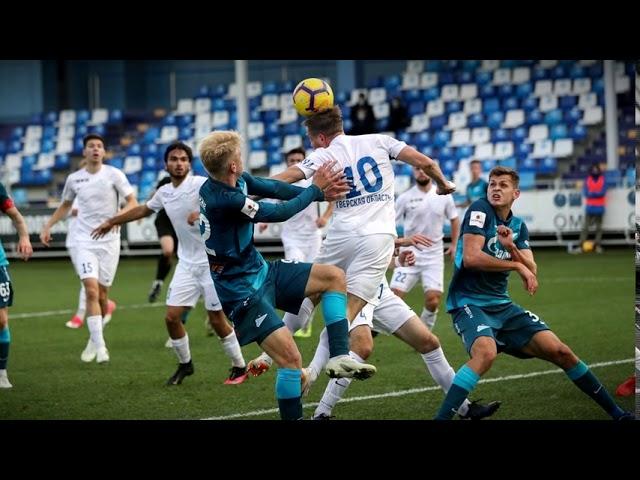 ФК «Тверь» потерпел первое поражение в Профессиональной футбольной лиге