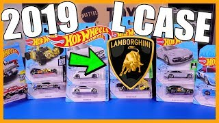 2019 Hot Wheels Case Free Video Search Site Findclip