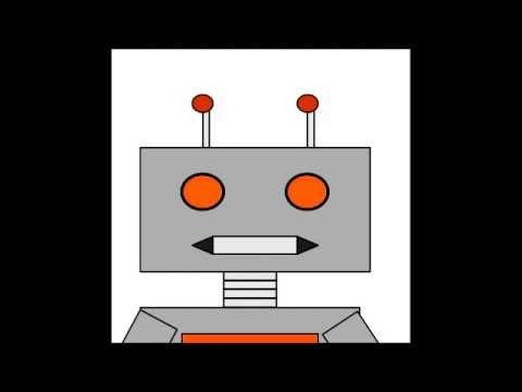 NE29 - Dancing Robot