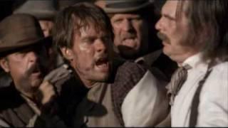 The Killing of Wild Bill Hickok - Deadwood