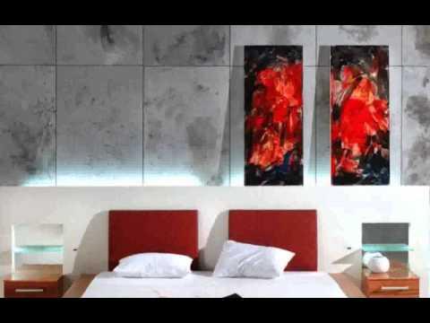 Bilder Für Schlafzimmer -  design