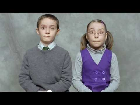 Cadbury - Eyebrow Dance