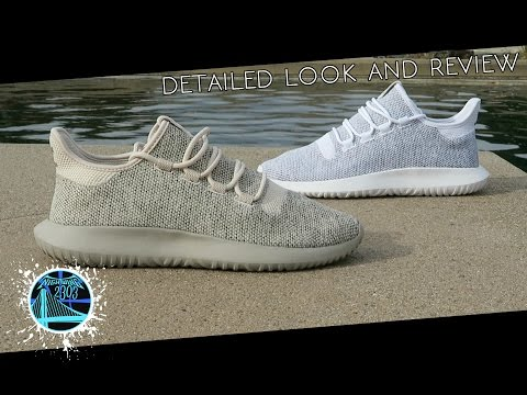 adidas Tubular Shadow Knit | Detailed Look & Review
