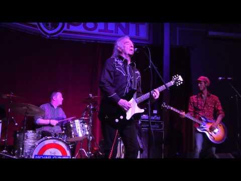 Michael Guthrie Band Music Profile Bandmine Com