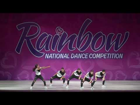 Best Hip Hop // THE END - MCCOY RIGBY CONSERVATORY OF THE ARTS [Redondo Beach, CA]