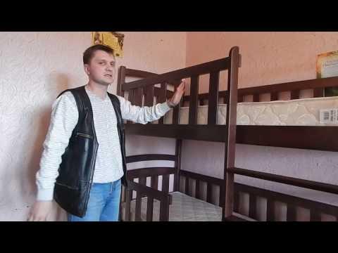 """Отзыв о нашей кровати """"Карина-Люкс"""" (Karina Lux)"""