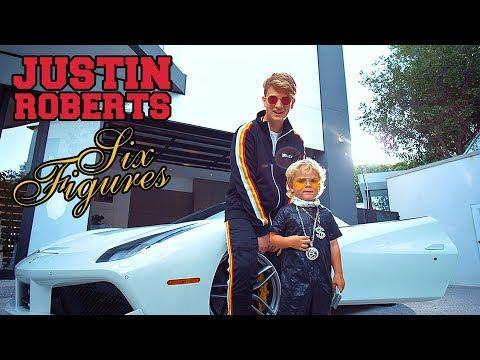 Justin Roberts 6 Figures